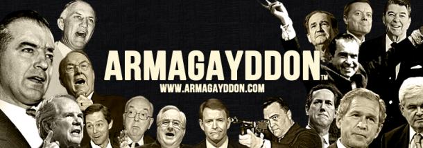 Amrmagayddon