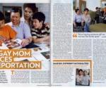The Stories Of Shirley Tan and oter families