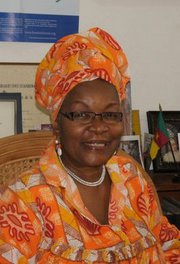 CAMEROON Sentences Three 'Effeminate Men' to Maximum Prison