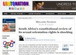 FireShot Screen Capture #732 - 'South Africa's constitutional review of its sexual orientation rights is