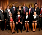 The ULS Board members