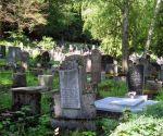kaunas - jewish cemetery7