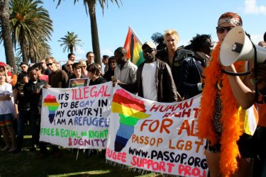 Image result for gay africans