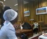a 2 zanele maids uniform inside parliament doj office 3 2011