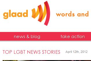 ... (Gay & Lesbian Alliance Against Defamation) I GLAAD' - www_glaad_org: oblogdeeoblogda.me/2012/05/31/facebook-first-social-media-company...