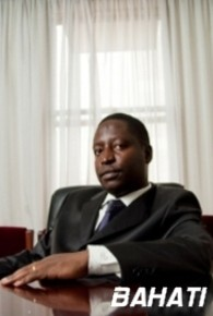 David Bahati M in Uganda and author of Kill The Gays Bill believes Linda should die for being a lesbian