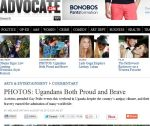 a Photos of Ugandans Both Proud and Brave I Advocate 5500 likes