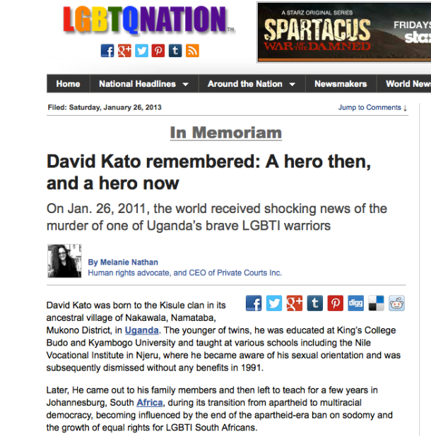 LGBTQ NATION KATP MEMORY