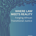 book Where Law Meets Reality