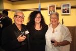 Nan Gonnella, Melanie Nathan and Caroll Barnett