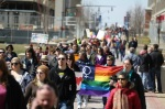 March for marriage equality. Columbus (OH) Dispatch.