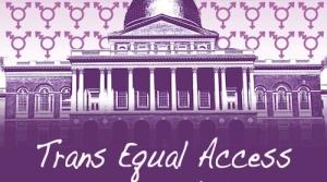 Trans-Equal-Access