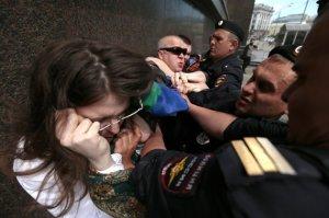 Associated Press/Ivan Sekretarev