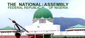 nigerian parliament
