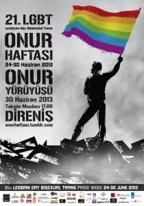 IstanbulPrideWeek