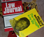 Mandela my books