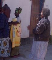 Zambian witnesses