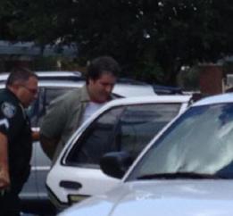 GetEqual Tampa Arrests