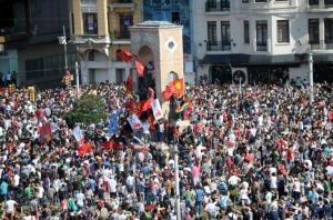 Photo courtesy Al Jazeera