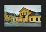 Hungarian holocaust station