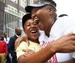 Photo courtesy Cape Times