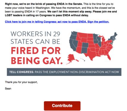 Sean Eldridge Fund Raiser - running for Congress