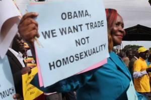 Obama we want asylum