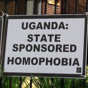 Uganda Penal Codes criminalize gays