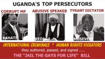 Uganda banner