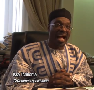 Government Spokesman Cameroon discusses Anti-Homosexuality laws