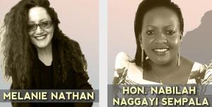 SFALI, Anti-Homosexuality Bill, Uganda, Hon. Nabilah Naggayi Sempala