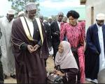 Sheikh Shaban Ramadhan Mubajje, Ugandan barred from entering the United States