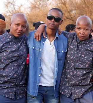 Soweto Pride
