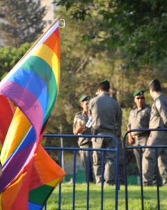 Swedish Transgender military
