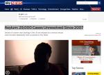 Sacthing report on UK Asylum backlog