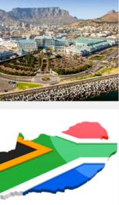 South Africa, Violent crime