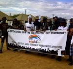 LEGABIBO Botswana