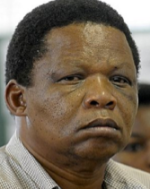 A not so happy Qwelane - hate catches up!