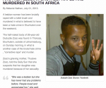 http://oblogdeeoblogda.me/2013/07/01/another-lesbian-brutally-raped-and-murdered-in-south-africa/