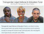 transgender legal defense fund