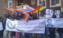 edwin opdg protest UK polirtical parties