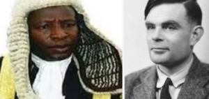 UK penal Cdes Alan Turing Nigerian Judge
