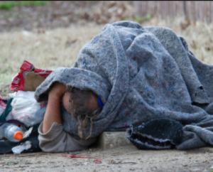 homeless transgender