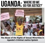 Ugandan Police report Chapter four