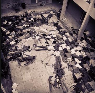 kenya garissa massacre students