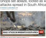 xenophobia sa