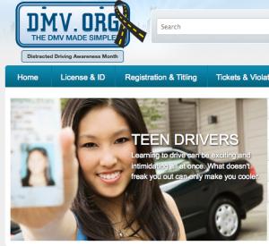 SC DMV case TLDEF
