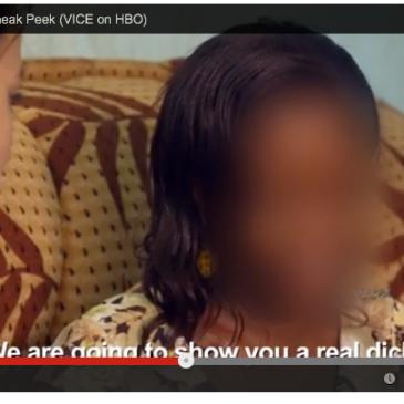 VICE a Prayer for Uganda