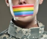 AMA Trans article military