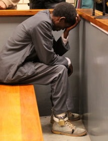 Thabo rapist corrective rape